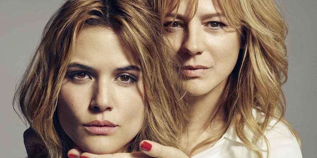 Resultado de imagem para Emma Suárez e Adriana Ugarte julieta