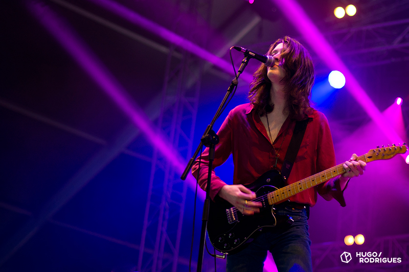 Blossoms no NOS Alive