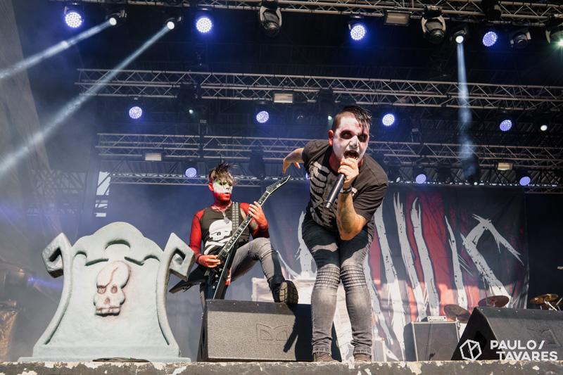 Killus no VOA Fest