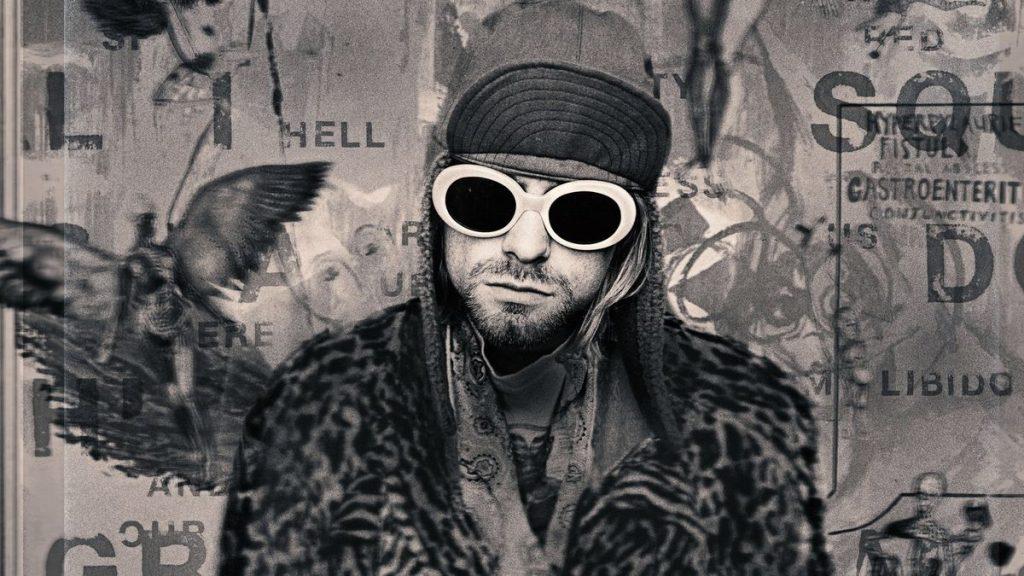 Crítica ao filme Cobain: Montage of Heck (2015)
