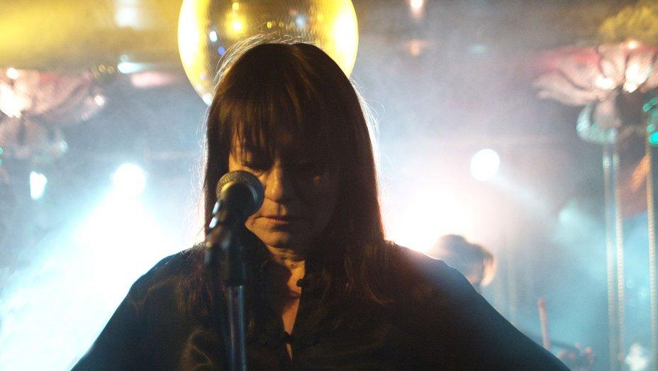 Nico: a biopic depois de Velvet Underground, uma artista em queda.