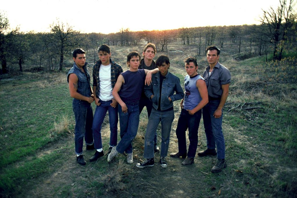 Crítica a The Outsiders